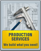 cnc production services